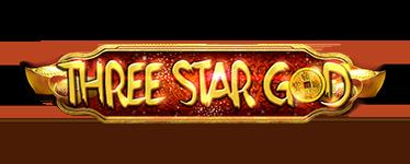 Tree Star God